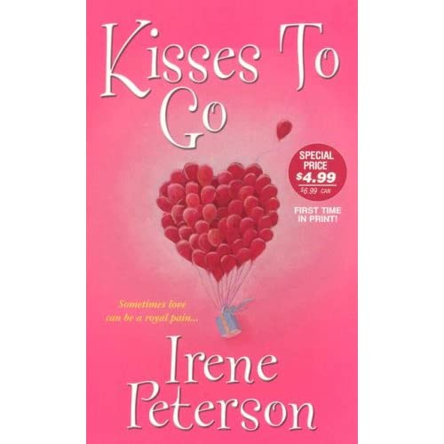 KISSES TO GO - Available Now