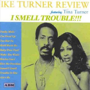 Tina Turner - [I Smell Trouble] - Zortam Music