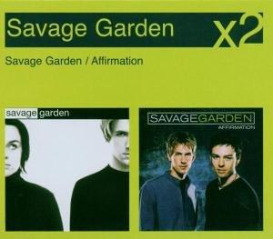 Savage Garden - Savage Garden - Affirmation - Zortam Music