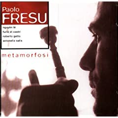 The Paolo Fresu Angel Quartet - Metamorfosi
