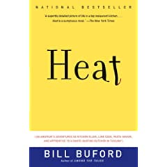 Heat, by Bill uford