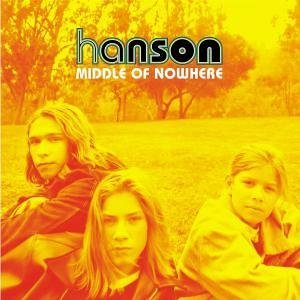 Hanson - 1998 Grammy Nominees - Zortam Music