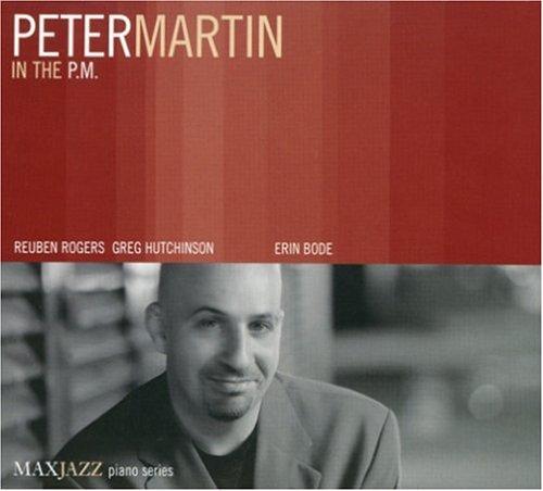 Peter Martin - In the P.M. - Zortam Music