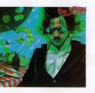 Joe Walsh - At The Station Lyrics - Zortam Music