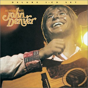John Denver - An Evening With John Denver - Zortam Music
