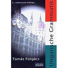 Ungarische Grammatik
