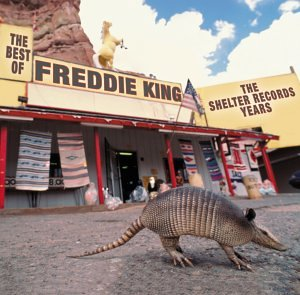 Freddie King - The Best of the Shelter Years - Zortam Music