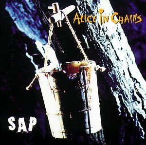Alice In Chains - Jar of Flies/Sap - Zortam Music