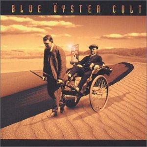 Blue Oyster Cult - Curse of The Hidden Mirror - Zortam Music