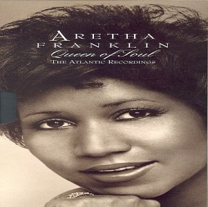 Aretha Franklin - Queen of Soul: The Atlantic Recordings (Disc 1) - Zortam Music
