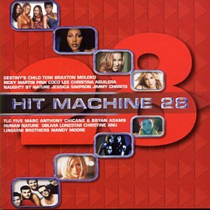 Various Artists - Hit Machine V.28 - Zortam Music