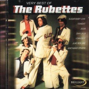 Rubettes - Rubettes (UK release) - Zortam Music