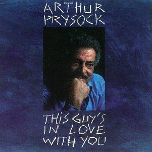 Arthur Prysock - This Guy