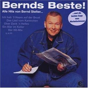 Bernd Stelter - Bernds Beste! - Zortam Music