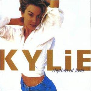 Kylie Minogue - Rhythm of Love [Australian Import] - Zortam Music