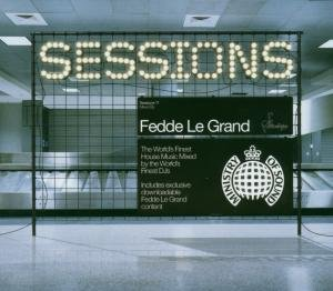 Fedde Le Grand - Ministry Of Sound Sessions - Zortam Music