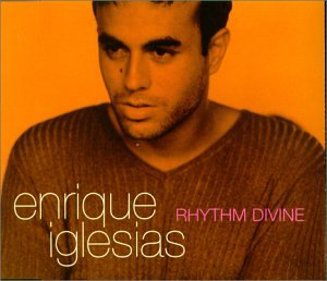 Enrique Iglesias - Rhythm Divine - Zortam Music