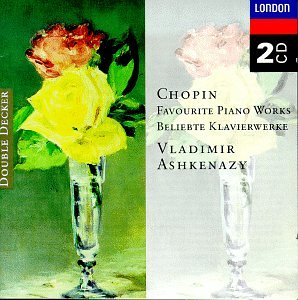 Chopin - Chopin: Favorite Piano Works - Zortam Music
