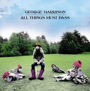George Harrison - All Things Must Pass Disc 1 - Zortam Music