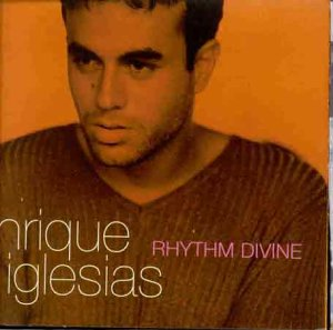 Enrique Iglesias - Rhythm Divine [CD 2] - Zortam Music