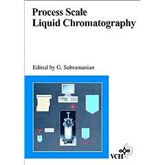 Process Scale Liquid Chromatography