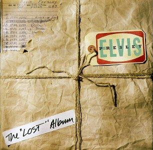Elvis Presley - Kissin