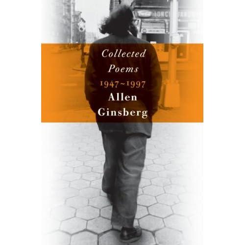 Allen ginsberg howl analysis