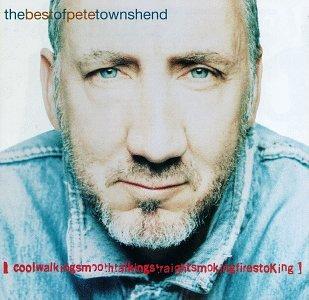 Pete Townshend - Pete Townshend - Zortam Music