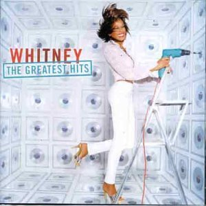 Whitney Houston - Greatest Hits (US Version) [UK] - Zortam Music
