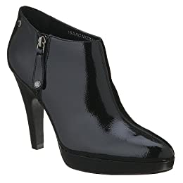 Target : Isaac Mizrahi for Target Sandy Ankle Boots - Black from target.com