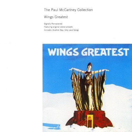 Paul McCartney - Wings - Greatest Hits - Zortam Music