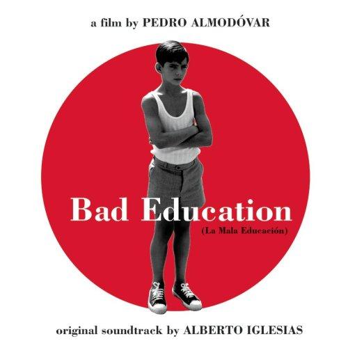 Alejandro Sans - Bad Education - Zortam Music
