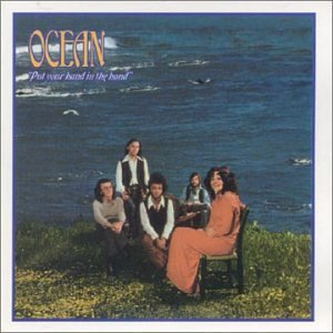Ocean - Put Your Hand in the Hand - Zortam Music