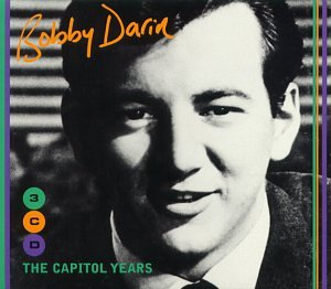 Bobby Darin - The Capitol Years - (CD2) - Zortam Music