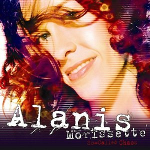 Alanis Morissette - So-Called Chaos - Lyrics2You