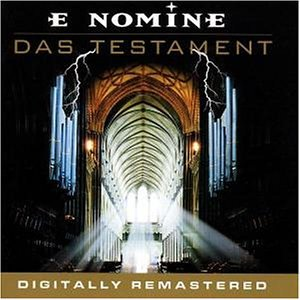 E Nomine - Das Testament-Dig. Remastered - Zortam Music