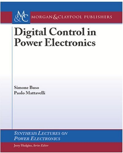 digital power electronics and applications ebook