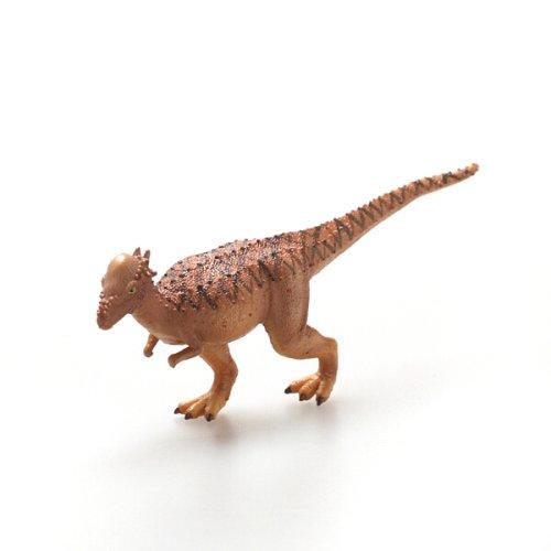 Pachycephalosaurus (Favorite)