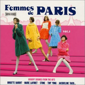 Various Artists - Femmes de Paris, Vol. 1 - Zortam Music