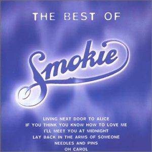 SMOKIE - The Best Of Smokie (New Rec) - Zortam Music