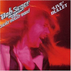 Bob Seger & the Silver Bullet Band - Live Bullet [Ltd.Mini Vinyl] - Zortam Music
