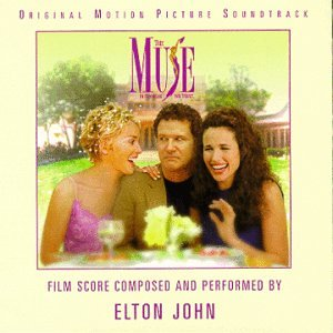 Elton John - The Muse: Original Motion Picture Soundtrack - Zortam Music