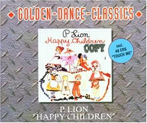 P. Lion - Happy children (1983) [Vinyl LP] - Zortam Music