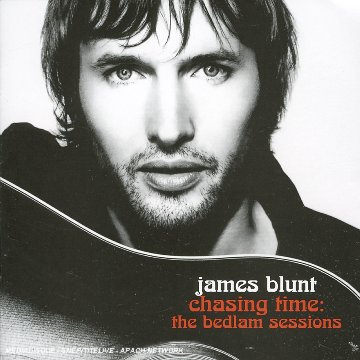James Blunt - The Bedlam Sessions - Zortam Music