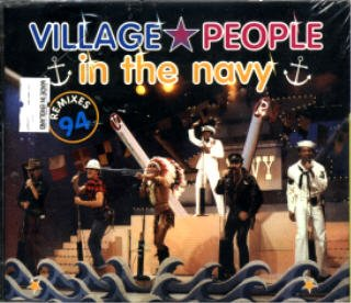 Village People - CD Single - Zortam Music