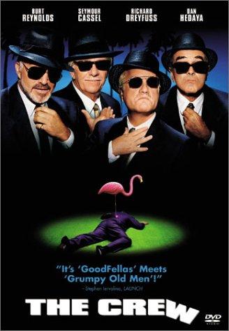Crew, The / Команда (2000)