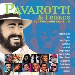 George Michael - Pavarotti & Friends: For Cambodia and Tibet - Zortam Music