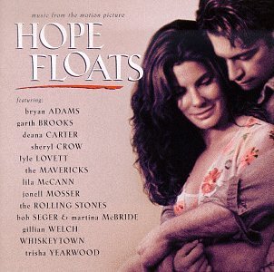 Garth Brooks - Hope Floats: Music From The Motion Picture - Zortam Music