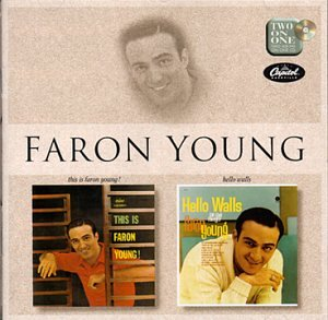 Faron Young - This Is Faron Young - Zortam Music