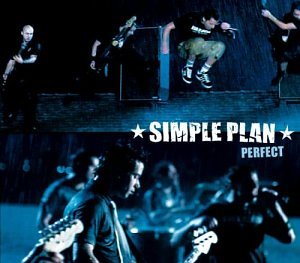 Simple Plan - Perfect [Canada CD] - Zortam Music